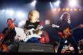 Metallica Baby - metallica photo