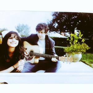 Nat Wolff and Selena Gomez