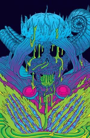 Neon Lich