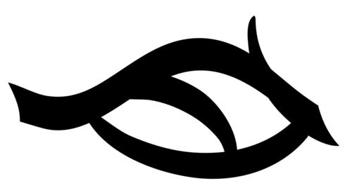 Shadowhunters TV Показать Обои titled New rune for 'Shadowhunters'