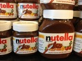Nutella - chocolate photo