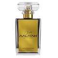 Official Aaliyah Tribute Fragrance by Xyrena! ♥ [front] - aaliyah photo