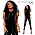 Official Aaliyah shirts now available on Urban Outfitters! ♥ - aaliyah photo