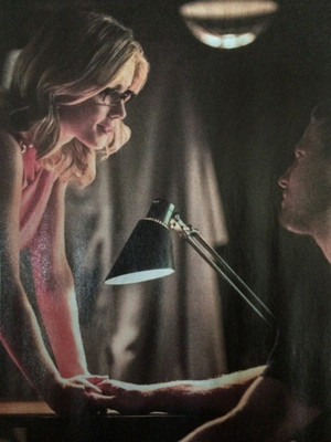 Oliver and Felicity - S4