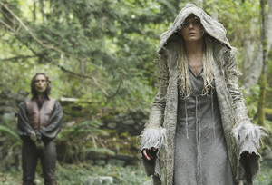 Once Upon a Time 5.01 ''The Dark Swan''