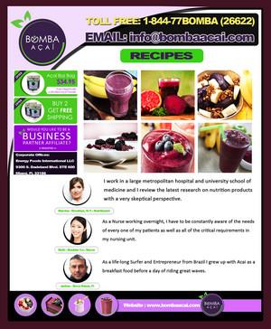 Organic Acai Berry