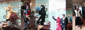 Other cosplays