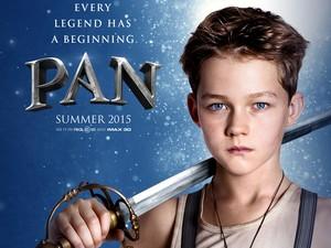 Pan Movie 2015