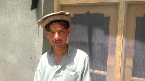 Шахид Африди Обои containing a boater entitled Parachinar asim tanha