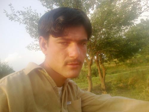 Shahid Afridi fond d'écran entitled Parachinarasim tanha