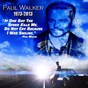 保罗·沃克