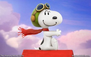 Peanuts Movie 02 BestMovieWalls