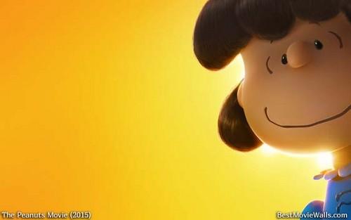 Peanuts karatasi la kupamba ukuta titled Peanuts Movie 06 BestMovieWalls