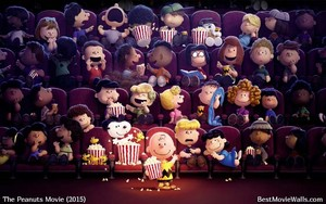 Peanuts Movie 10 BestMovieWalls