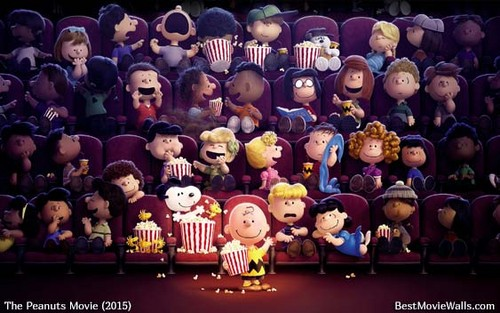 Peanuts wallpaper called Peanuts Movie 10 BestMovieWalls