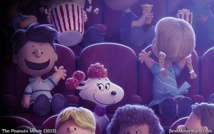 Peanuts Movie 11 BestMovieWalls