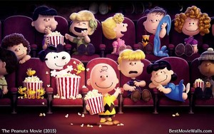 Peanuts Movie 12 BestMovieWalls