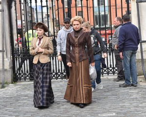 Penny Dreadful - Season 3 - Set foto