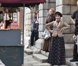 Penny Dreadful - Season 3 - Set fotos