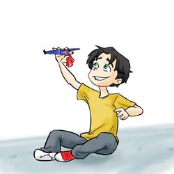 Percy Jackson 아이콘