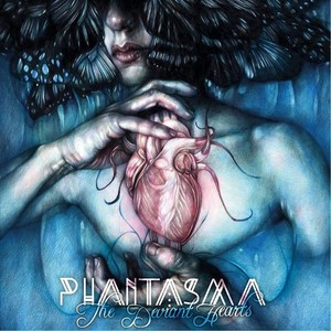 "Phantasma ""The Deviant Hearts"": Charlotte's new band"