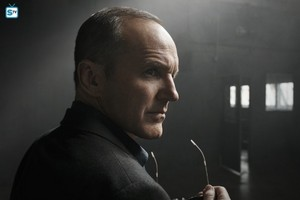 Phil Coulson - Season 3 - Promo Stills
