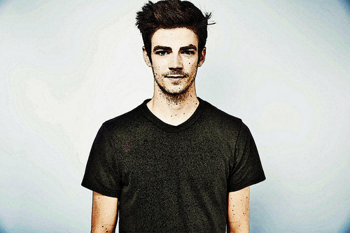 iceprincess7492 images photo to painting grant gustin hd