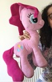 Pinkie Pie Plush - my-little-pony photo