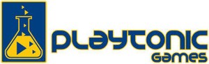 Playtonic Games Logo
