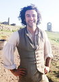 Poldark - aidan-turner photo