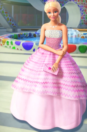 Princess Courtney