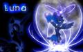Princess luna and nightmare moon - princess-luna-of-mlp fan art