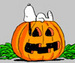 Pumpkin - peanuts icon