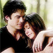 Random DE icons - damon-and-elena icon