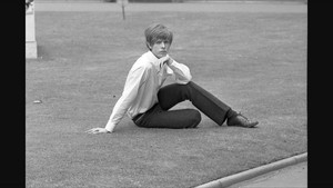 Really young bowie