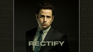 Rectify Season 3 壁紙