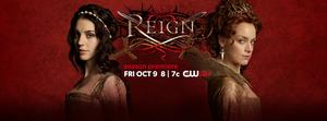 Reign Season 3 promotional picture