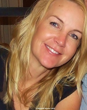 Renee O' Connor