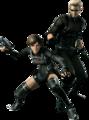 Resident Evil 0 HD Render - resident-evil photo