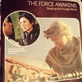Rey and Leia comparison **POTENTIAL POSSIBLE SPOILER** - star-wars photo
