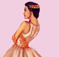 Reyna Icons - the-heroes-of-olympus fan art