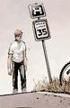 Rick Grimes - Comic - the-walking-dead photo