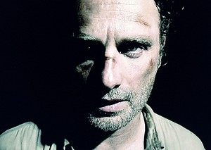 Rick Grimes | The Walking Dead