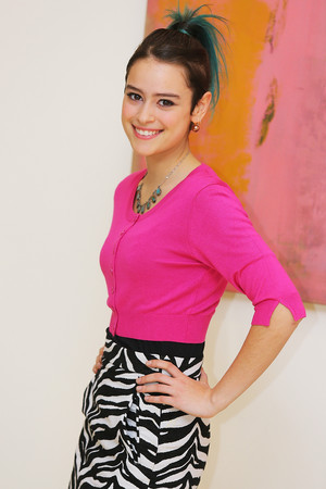 Rosabell Laurenti Sellers HQ Picture