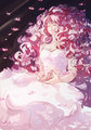 Rose Quartz // Steven Universe