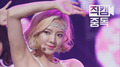 SNSD HYOYEON MNET CD 150903 MCD - girls-generation-snsd photo