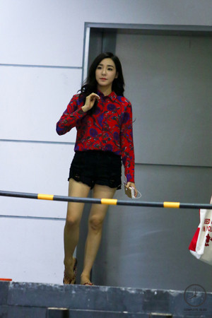 SNSD TIFFANY OTHER 150823