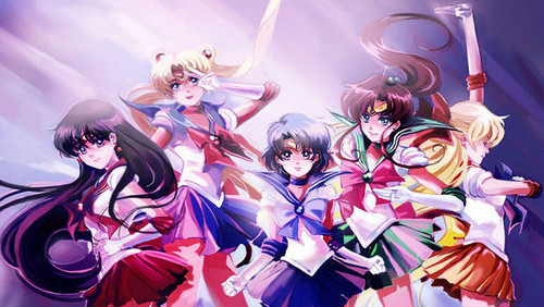 Sailor Moon wallpaper titled Sailor Moon