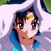 Sailor moon - sailor-moon-crystal icon