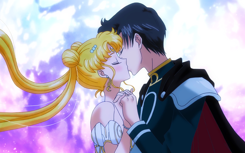 Sailor Moon Crystal fondo de pantalla called Sailor moon